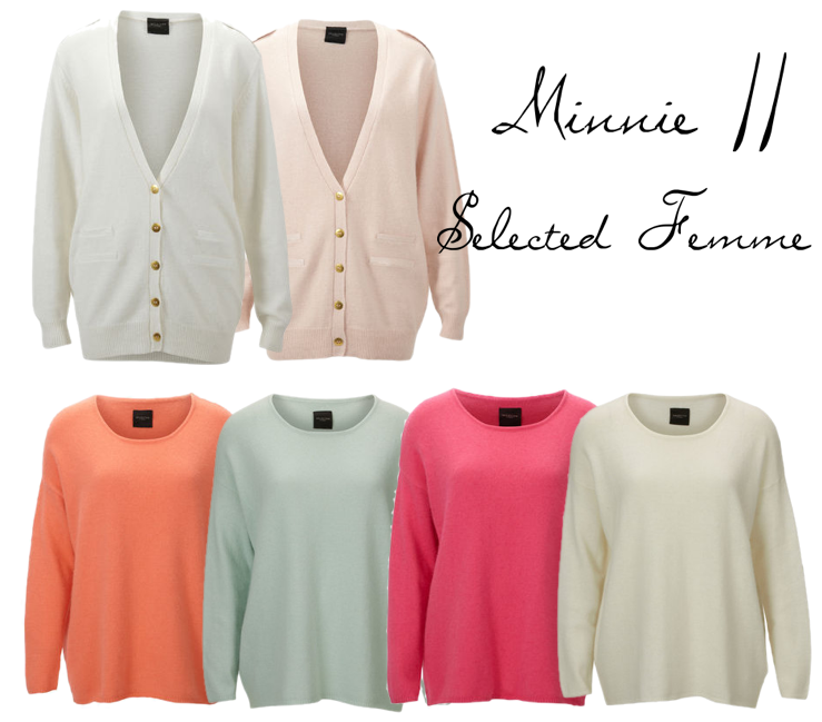 minnie selected femme