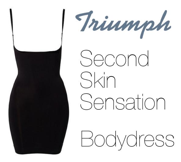Triumph second skin sensation