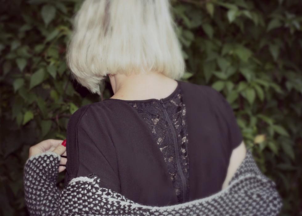 black swan fashion buksedragt