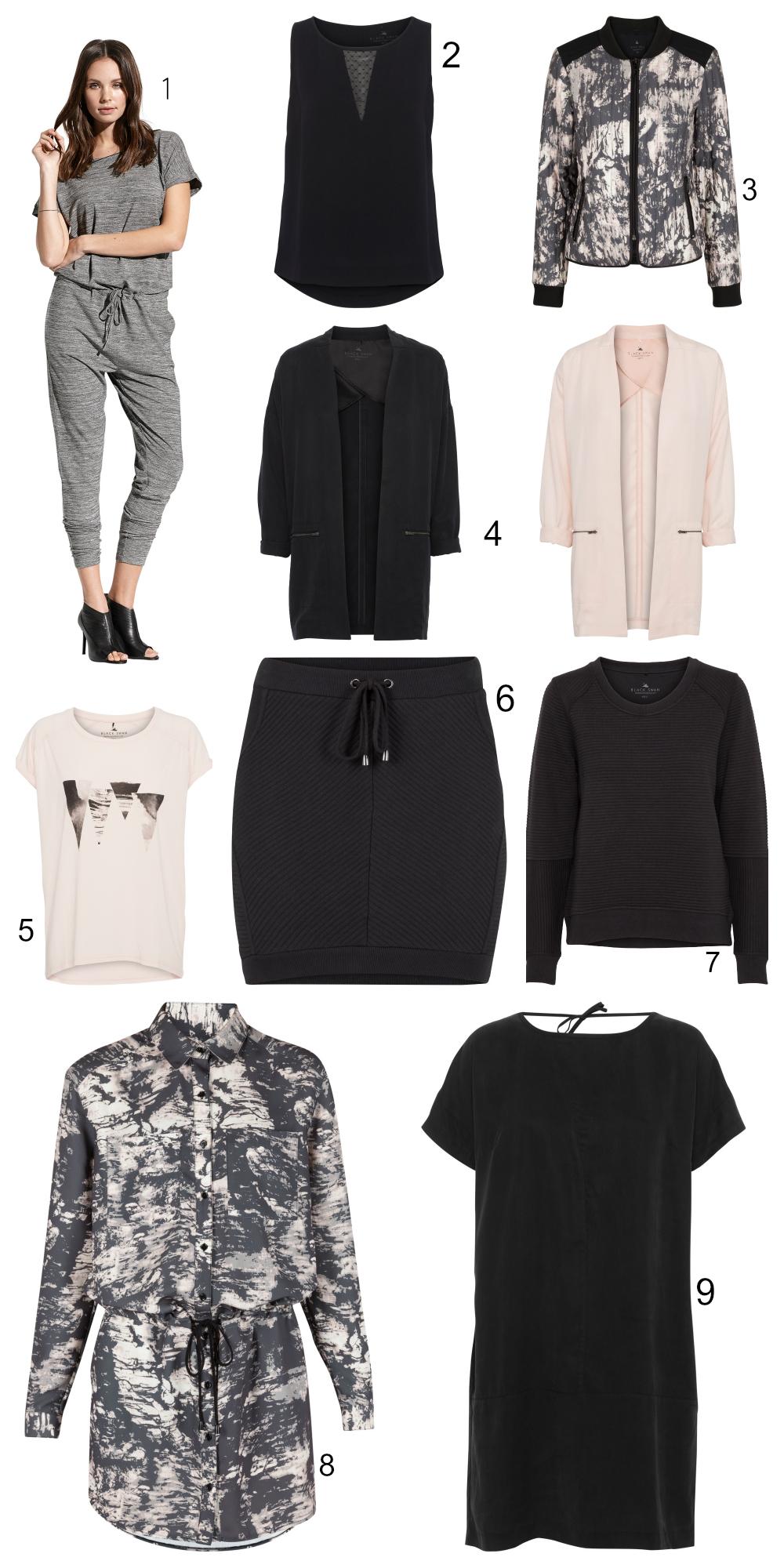 Black Swan Fashion ss15 a