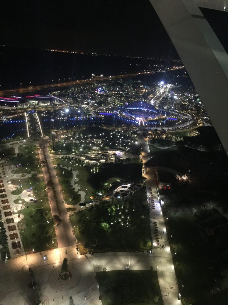 Antalya EXPO Dome