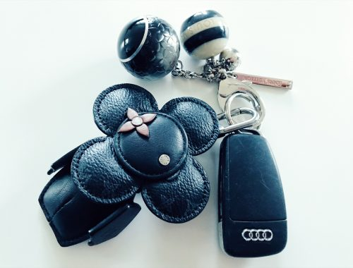 Audi Louis Vuitton
